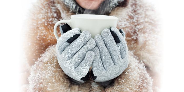 Winterspecial - 20% korting - December is een feestje